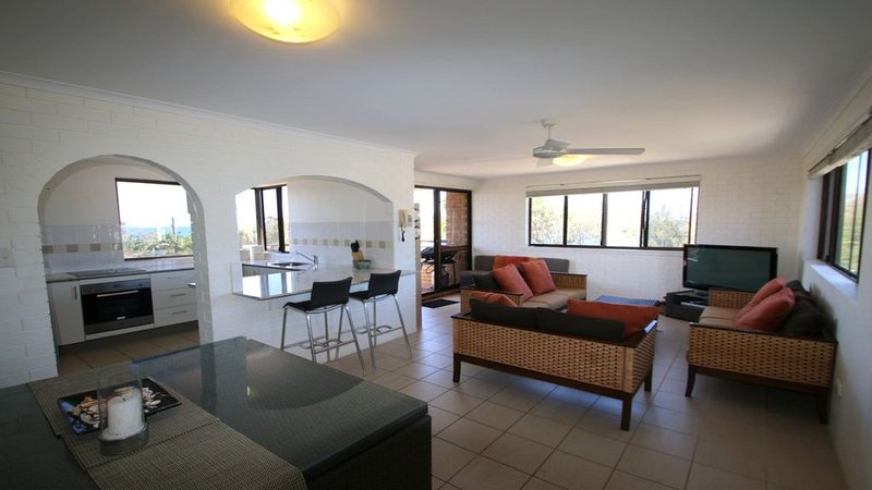 OCEAN VIEWS - 3 BEDROOM UNIT, alquiler de vacaciones en Woorim