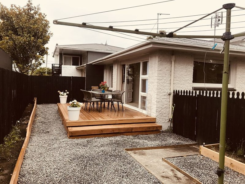 Perfect location - Merivale, vacation rental in Christchurch
