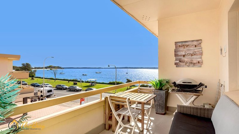 Location, Location and Views!, vacation rental in Shoal Bay