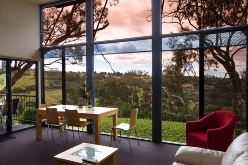 River Vineyard Retreat a great base from which to explore the Tamar Valley, holiday rental in Rosevears