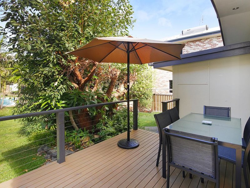 Kennedy Pde 11,  Golden Beach, vacation rental in Caloundra