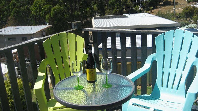 Port Arthur Getaway at Stewarts Bay, vacation rental in White Beach