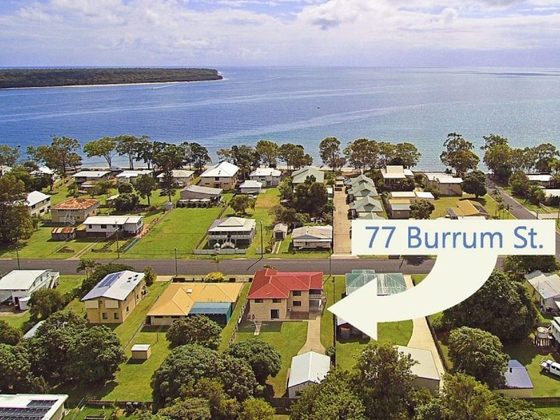 Myeden - Burrum Heads- Close to Beach and Boat Ramp- 4BR, holiday rental in Burrum Heads