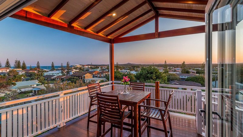 Kenlee - family and pet friendly Free Wi-Fi, vacation rental in Yamba
