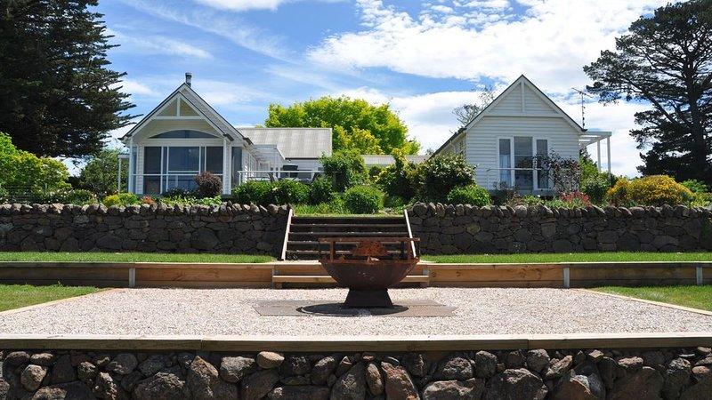 Hillcrest Country Estate (Newly Renovated), location de vacances à Woodend