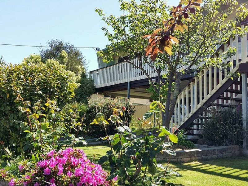Hillcrest Eildon - peace of mind, holiday rental in Eildon