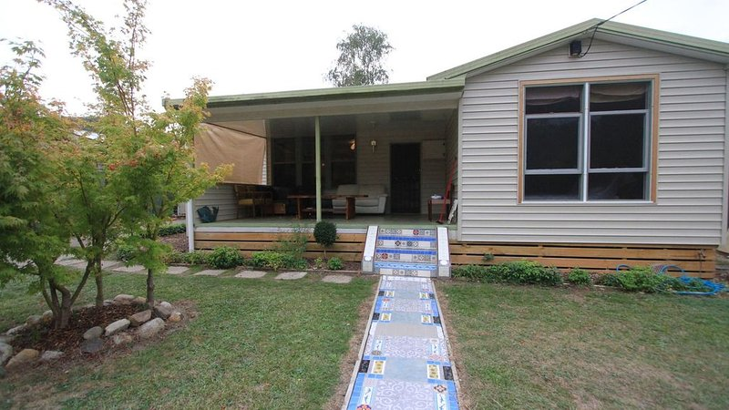 The Creel Holiday Accommodation, holiday rental in Eildon