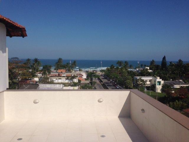 6 Dormitórios com piscina, location de vacances à Guaruja