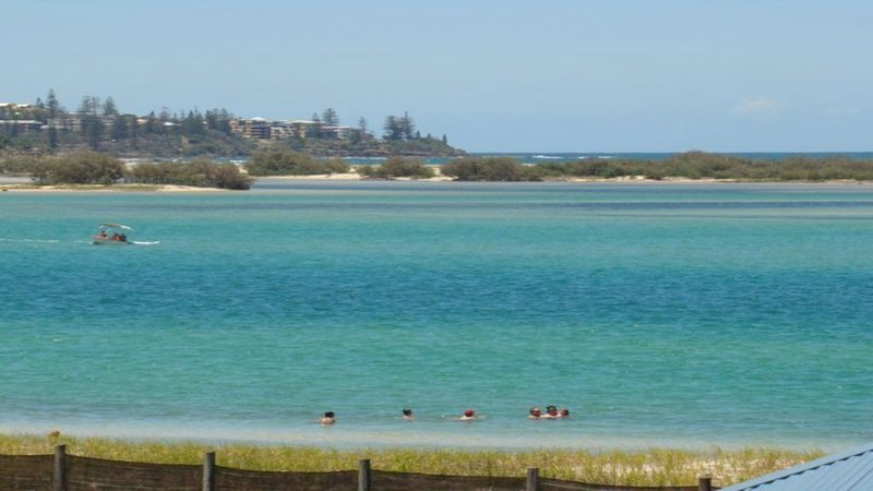 Unit 3 Myora Haven, Golden Beach, vacation rental in Caloundra