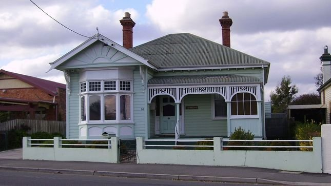 Hawthorn House Launceston, holiday rental in Rosevears