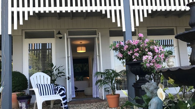 Evergreen Boutique Accommodation, vacation rental in Murwillumbah