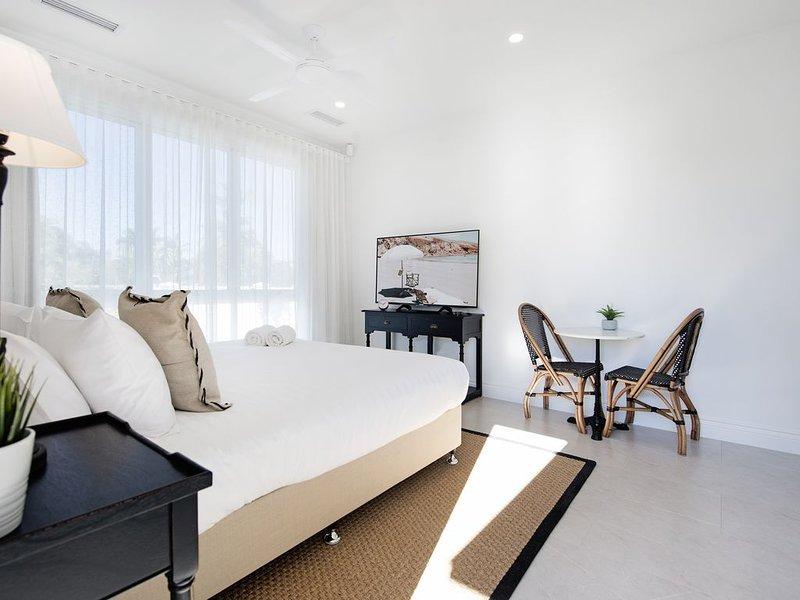 Hampton's Luxury apartment, alquiler de vacaciones en Broadbeach