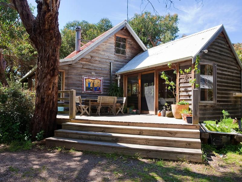 Property ID: 071MC016, holiday rental in Moggs Creek