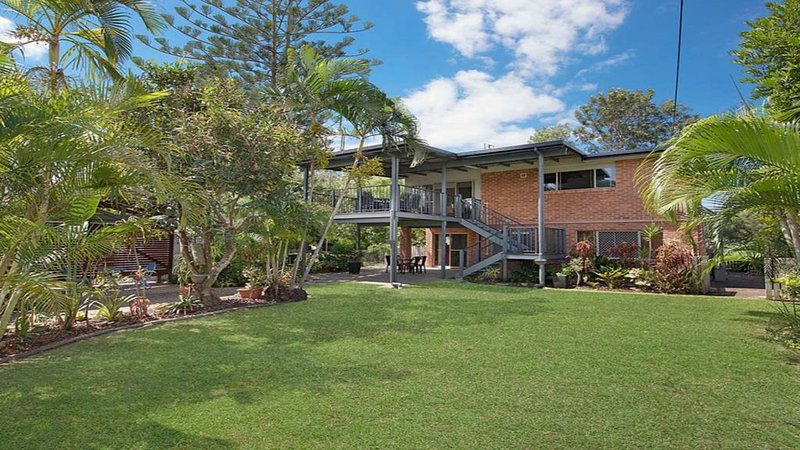 Golden Retreat, Golden Beach, vacation rental in Caloundra