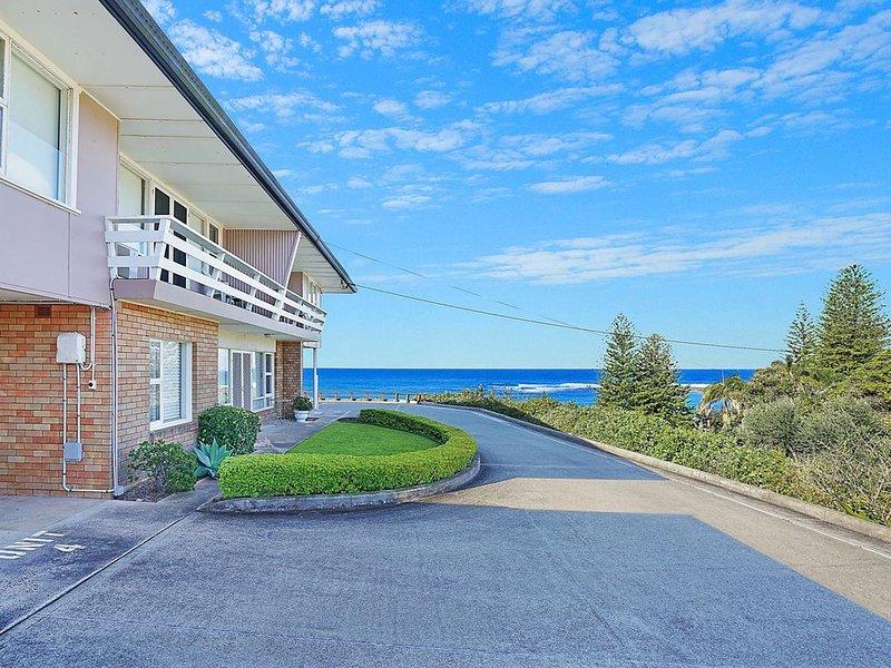 Views of Toowoon Bay Beach, alquiler de vacaciones en Long Jetty