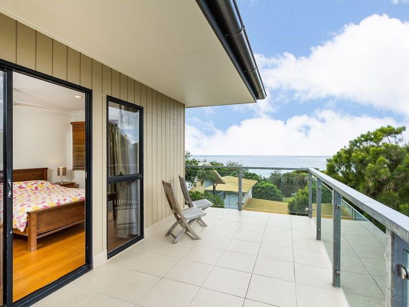 Quarterdeck - Point Lookout, QLD, holiday rental in Redland City