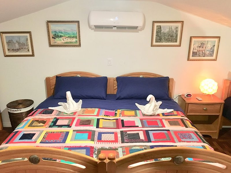 Little Paradise Guest House...!, vacation rental in Lehigh