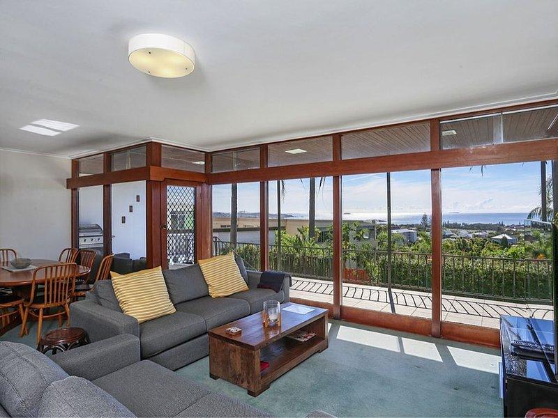 The Lookout - Coffs Harbour, NSW, location de vacances à Sawtell