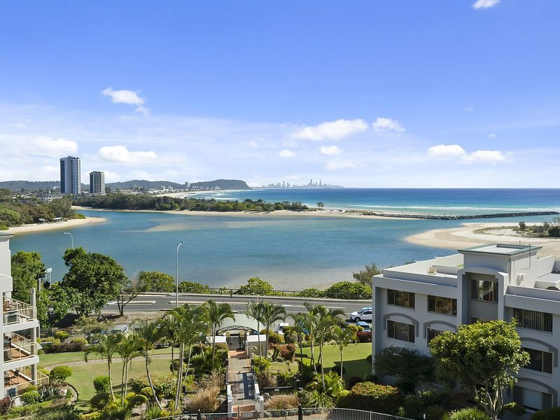 Little Cove Unit 23 Currumbin, vacation rental in Currumbin