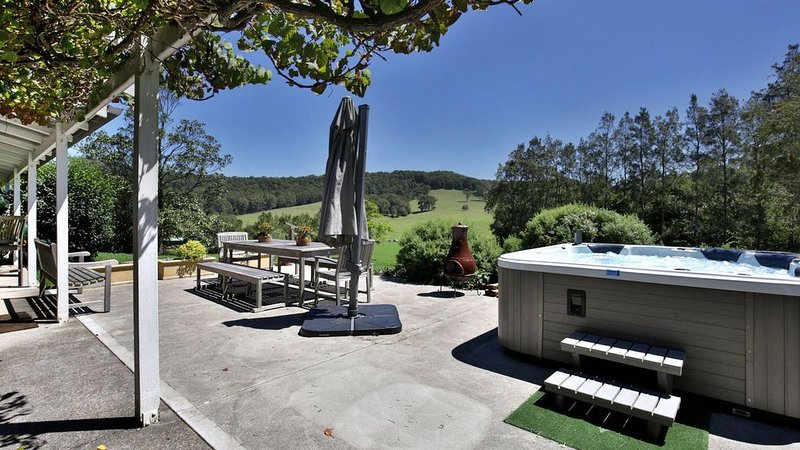 The Byres - A Delightful Boutique Farm Cottage, holiday rental in Nowra