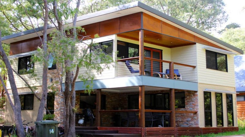 Bushey Heath - A Walk To Town Bush Retreat, vacation rental in Margaret River