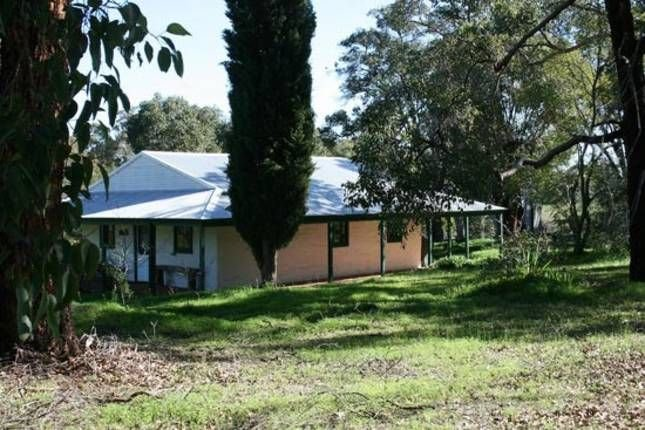 Hoddywell Cottage Western Australia, alquiler vacacional en Avon Valley