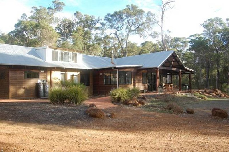 Kevill Cottage, Margaret River, holiday rental in Prevelly