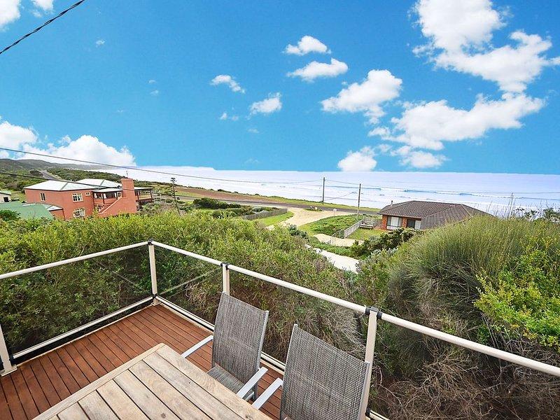 Bridgewater Beach Villa, alquiler vacacional en Cape Bridgewater