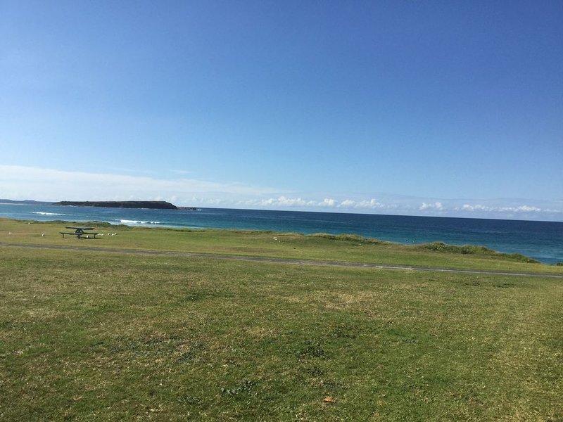 The Ocean View - Warilla Beach, casa vacanza a Windang