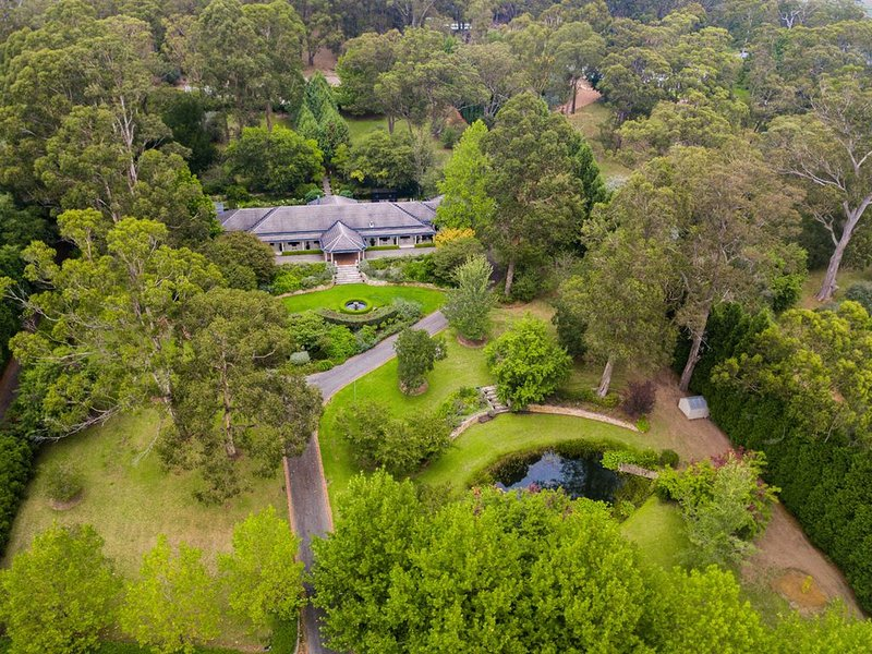 Hathaway - resort style getaway, holiday rental in Mittagong