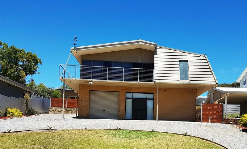 Mariposa Holiday Home-Second Valley, vacation rental in Wirrina Cove