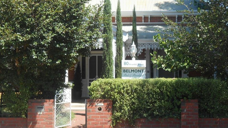 Belmont Bed and Breakfast, holiday rental in Benalla