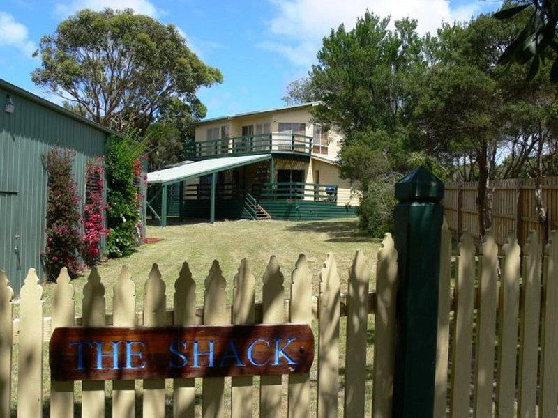60 The Esplanade, Cape Woolamai, holiday rental in Newhaven