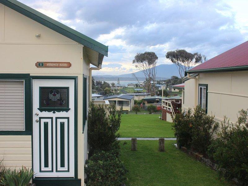Murunna Cottages No 3 Bermagui, location de vacances à Bermagui
