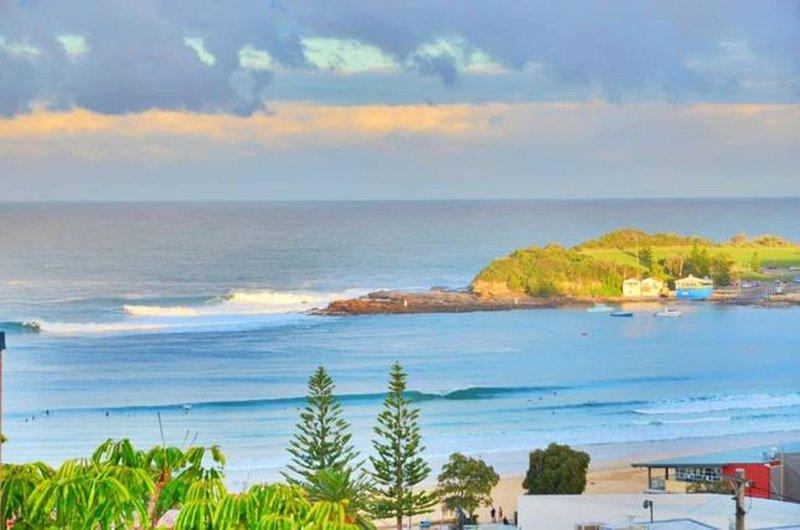 Beachousesix Terrigal / Heated Pool & Best location, casa vacanza a Forresters Beach