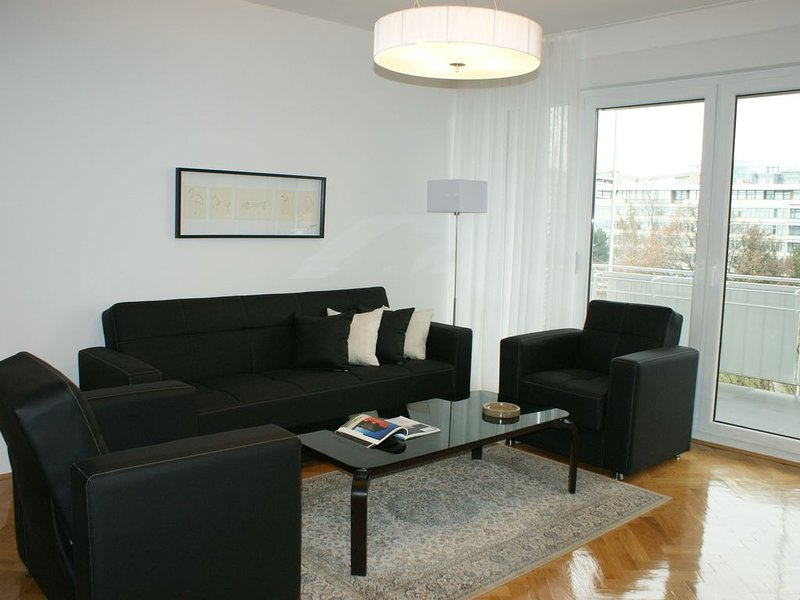 Apartment Majatalo**** / Free Parking, vacation rental in Zagreb