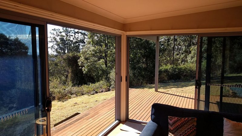 Stars of Doona - your Sassafras retreat, vacation rental in Nerriga