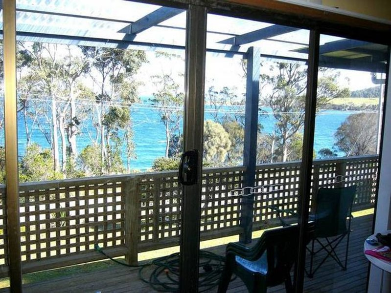 Sommers Bay Beach House, vacation rental in White Beach