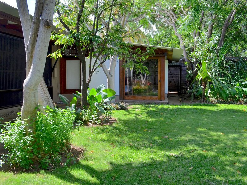 Design house in quiet and safe residential area!, holiday rental in Ciudad Sandino