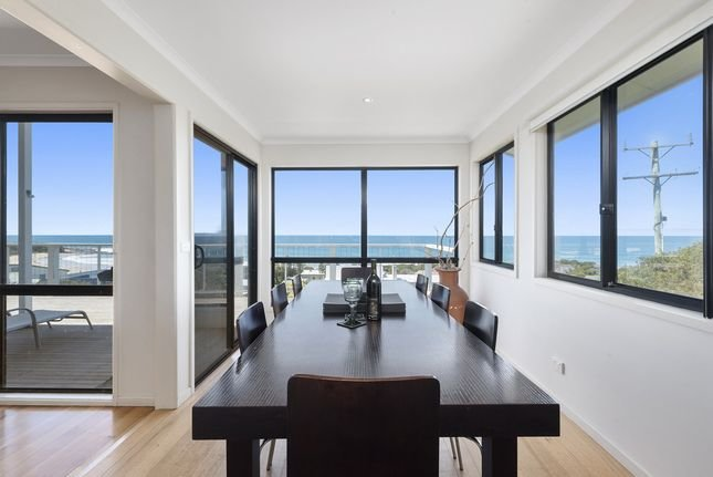 IL Mare (expansive ocean views), vacation rental in Kennett River