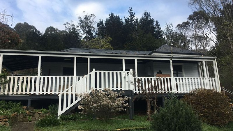 Horse Shoe House THE PERFECT LOCATION, holiday rental in Pioneer