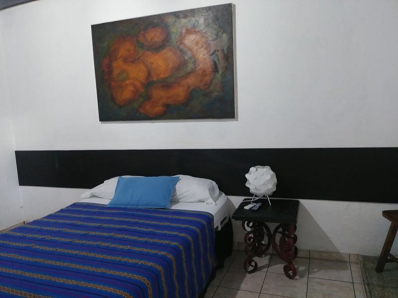 Charly s place La Zona Rosa, holiday rental in Santa Tecla