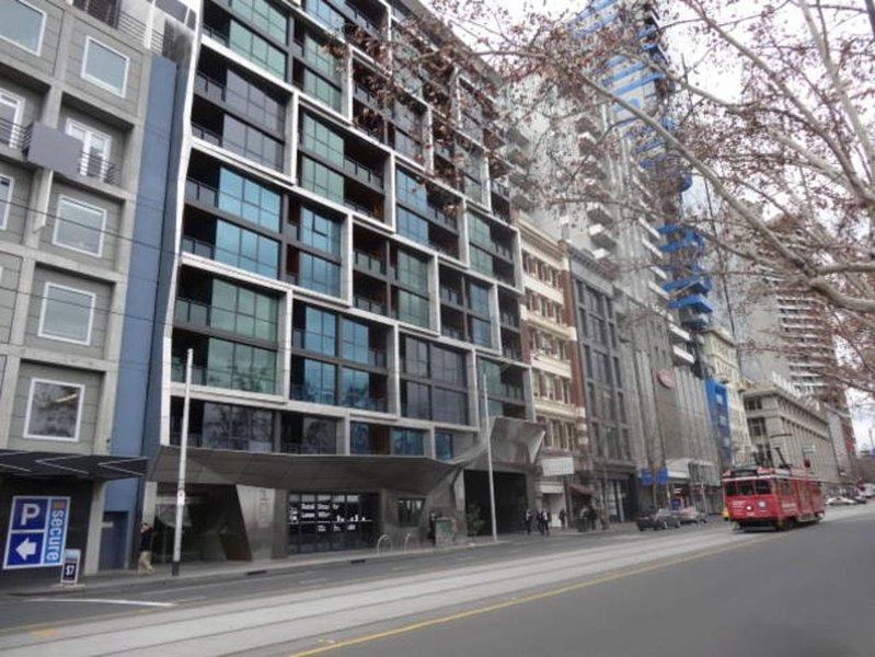 Melbourne Soul 108 sleeps 2-6, alquiler vacacional en Yarra Valley