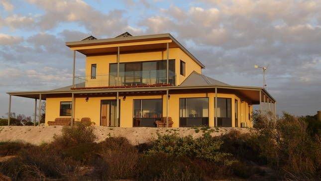Dolphin - Stunning 5 bedroom Eco and Pet Friendly House, Venus Bay SA, vacation rental in Venus Bay