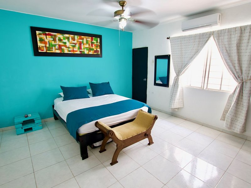QuillaHost Thematic Aparment, vacation rental in Barranquilla