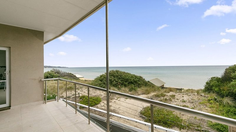 ABSOLUTE BEACHFRONT - FRANKSTON, alquiler de vacaciones en Seaford