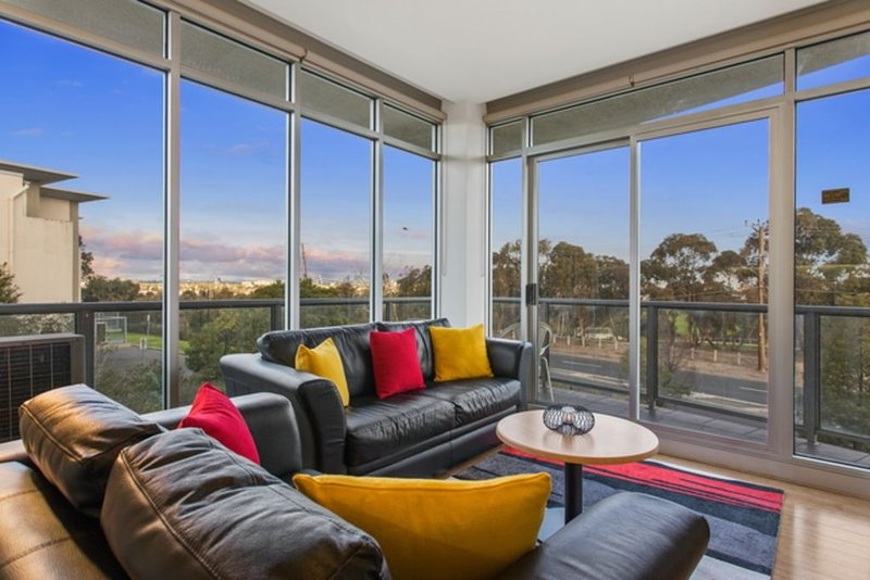 Highpoint Condo - easy access to Melbourne CBD, location de vacances à Hobsons Bay