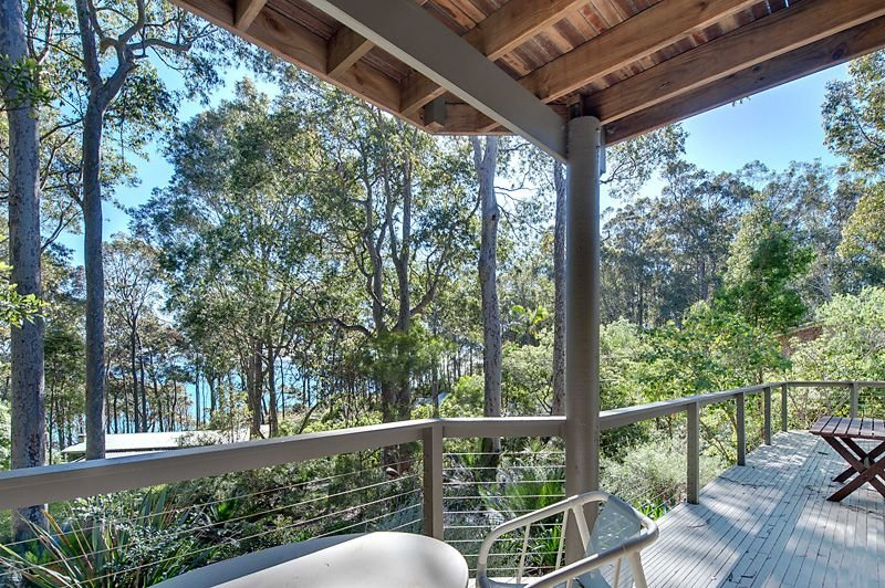 14 Lilli Pilli Road - Lilli Pilli, NSW, holiday rental in Malua Bay