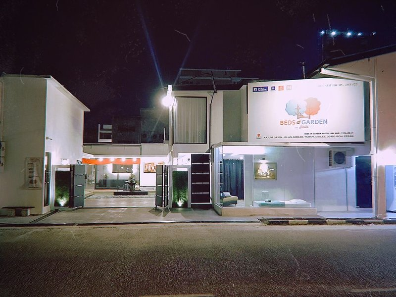 Nature is our theme and we located in the core of the city., holiday rental in Batu Gajah