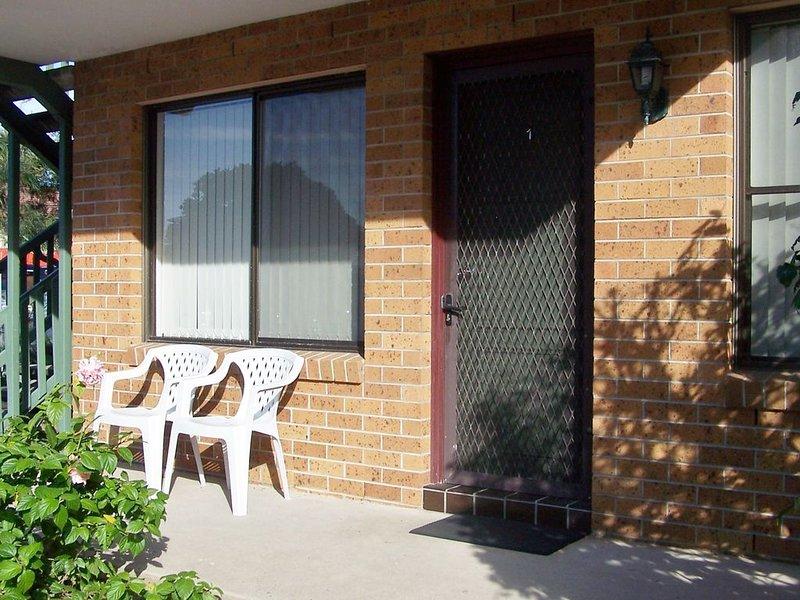 Dunbar Court Unit 1 - South West Rocks, holiday rental in South West Rocks
